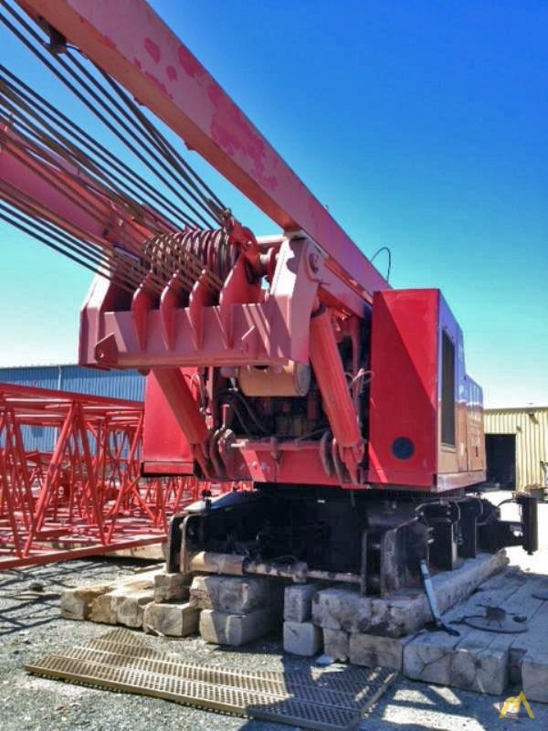 2000 Manitowoc 999 275-Ton Lattice Boom Crawler Crane 3
