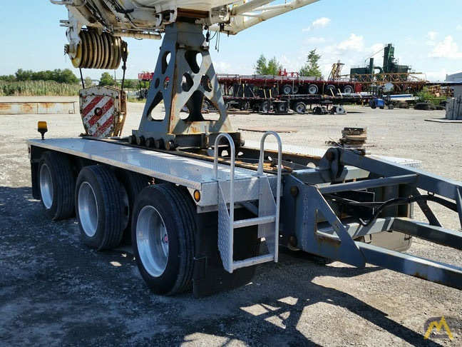 2002 Demag AC 180 200-Ton All Terrain Crane 5