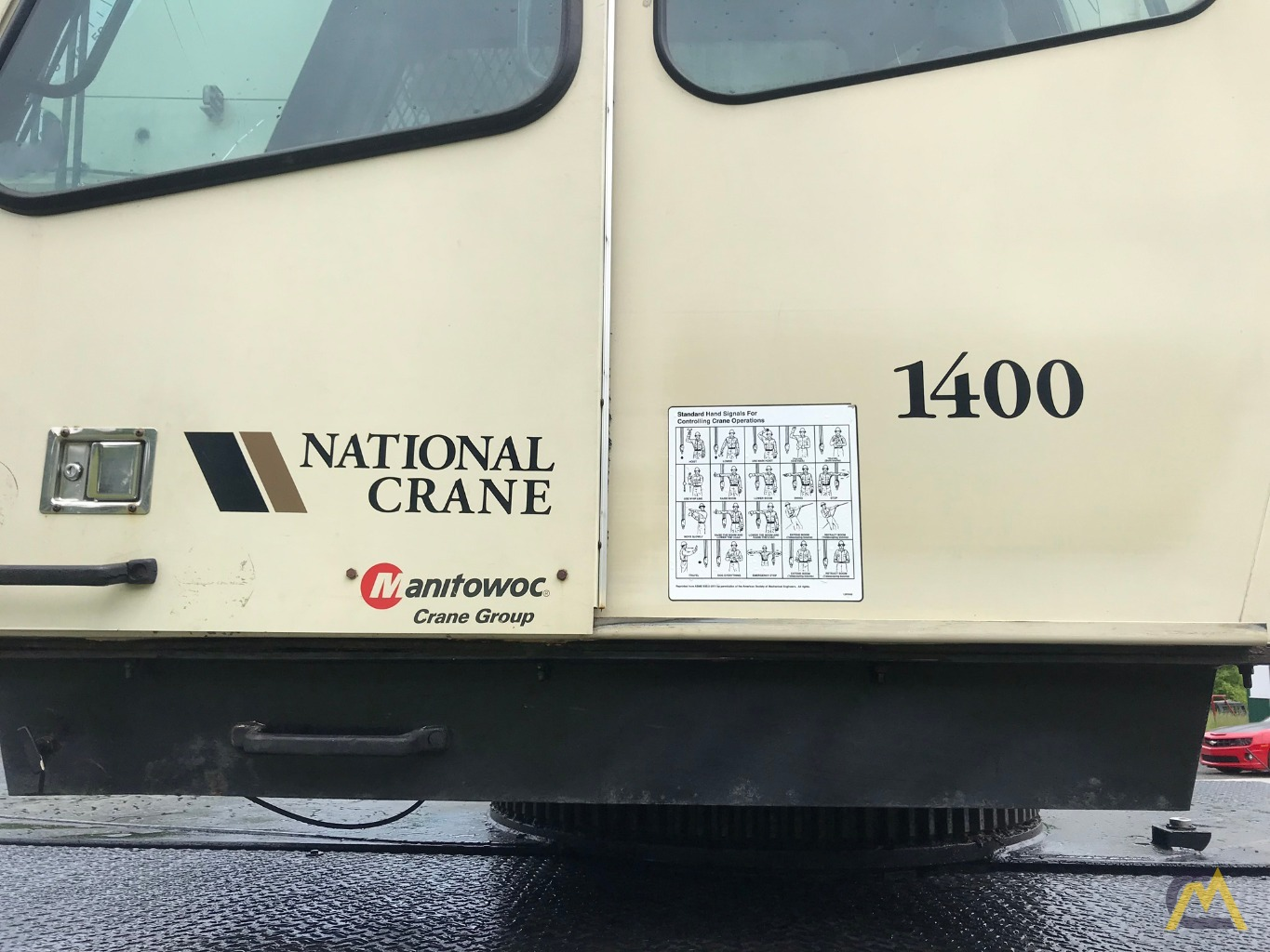 2004 National 14127 33-Ton Boom Truck - Immediately Available 6