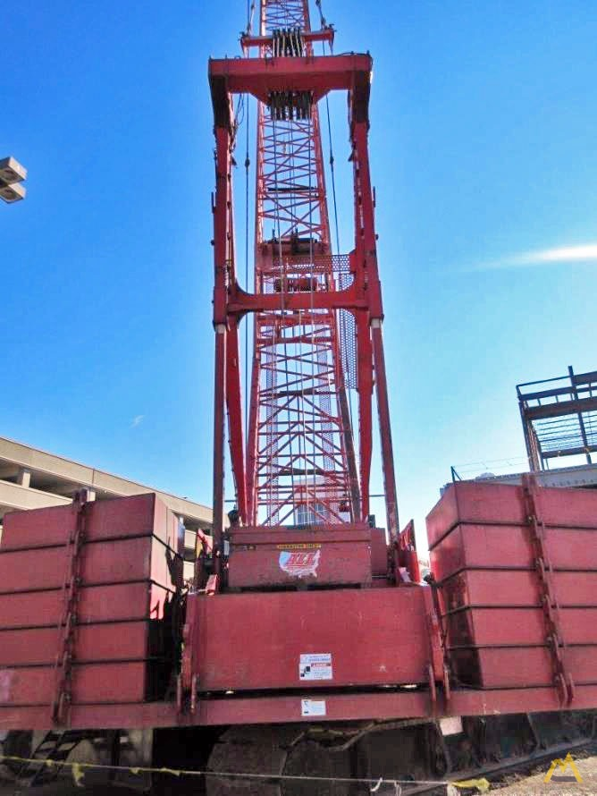 2006 Manitowoc 2250 300-Ton Lattice Boom Crawler Crane 5