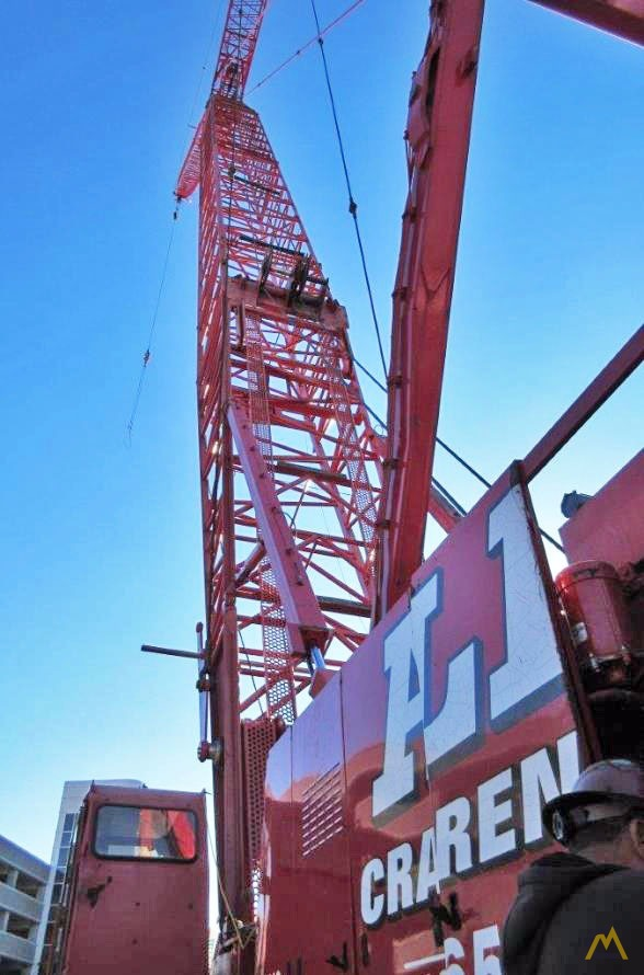 2006 Manitowoc 2250 300-Ton Lattice Boom Crawler Crane 7