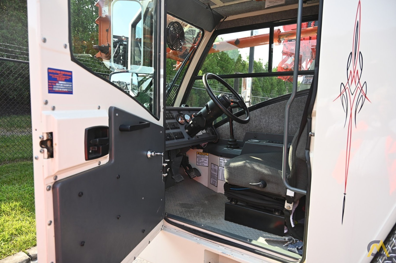 2012 Grove TMS9000E 110-Ton Hydraulic Truck Crane  Motivated Seller, All Reasonable Offers Considered 2