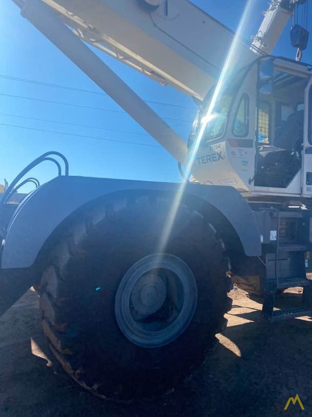 2012 Terex RT 780 80-Ton Rough Terrain Crane 8