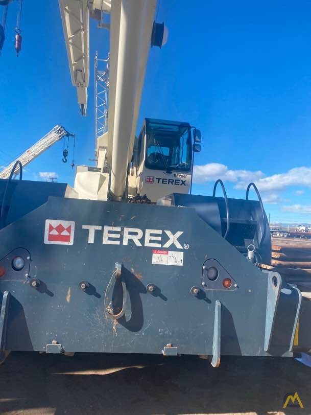 2012 Terex RT 780 80-Ton Rough Terrain Crane 6