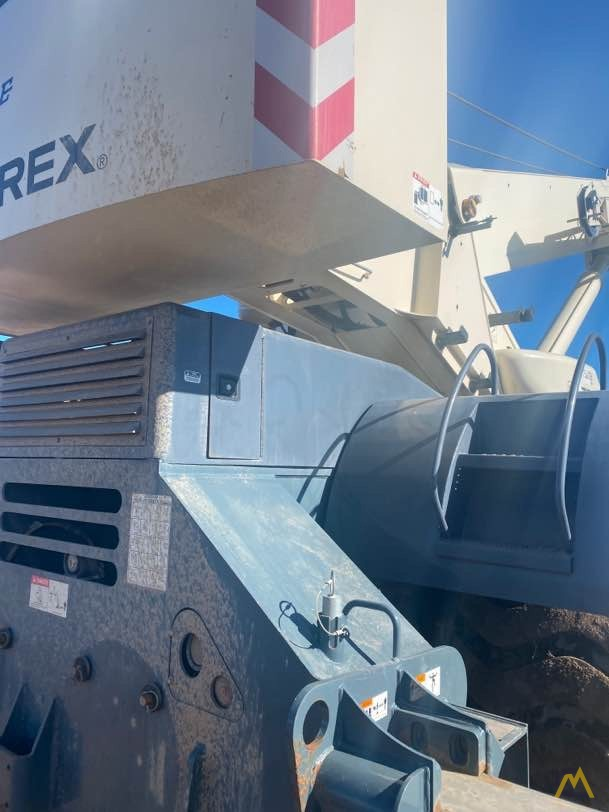 2012 Terex RT 780 80-Ton Rough Terrain Crane 13