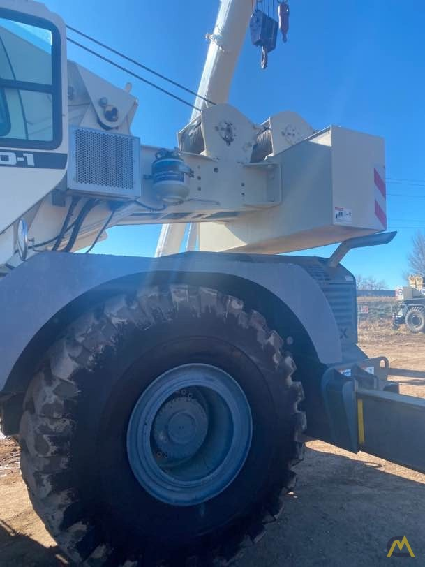 2012 Terex RT 780 80-Ton Rough Terrain Crane 9
