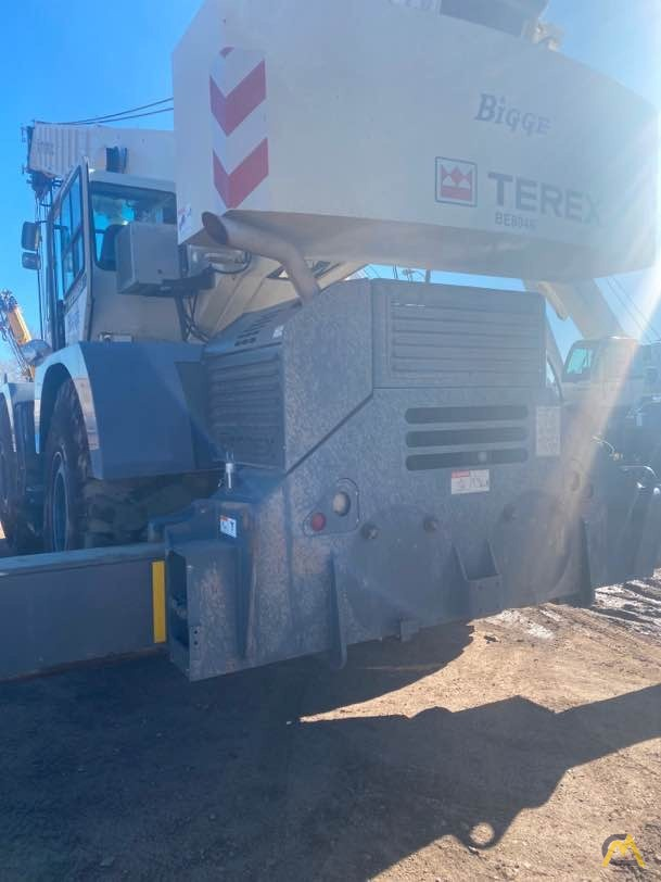 2012 Terex RT 780 80-Ton Rough Terrain Crane 11