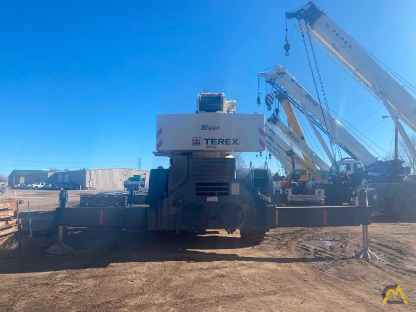 2012 Terex RT 780 80-Ton Rough Terrain Crane 15