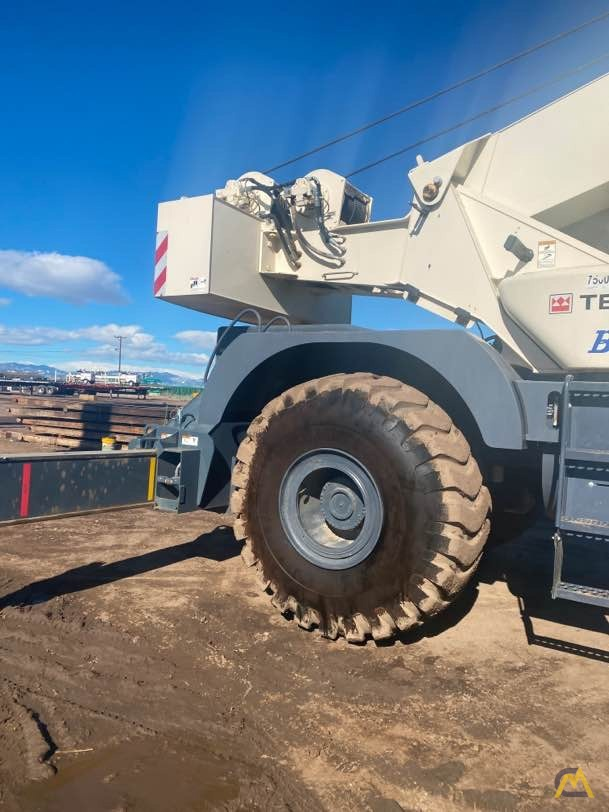 2012 Terex RT 780 80-Ton Rough Terrain Crane 18