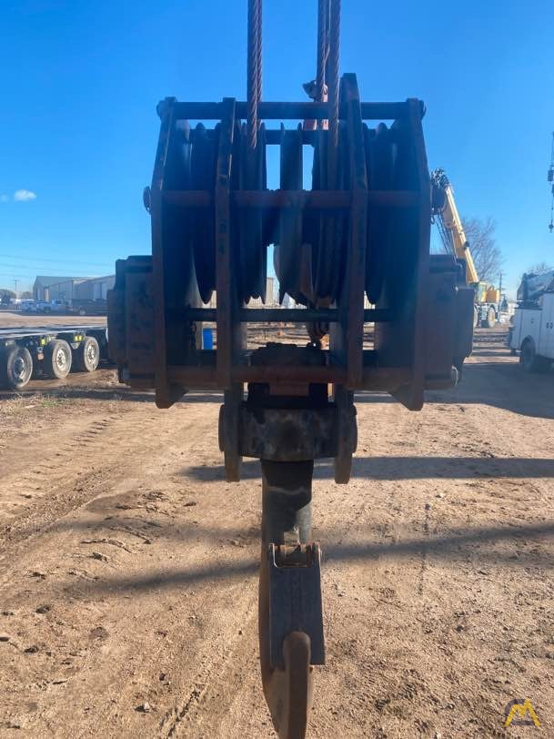 2012 Terex RT 780 80-Ton Rough Terrain Crane 20