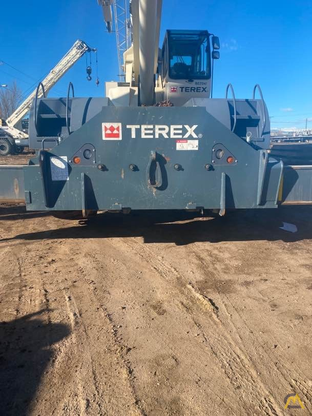 2012 Terex RT 780 80-Ton Rough Terrain Crane 21