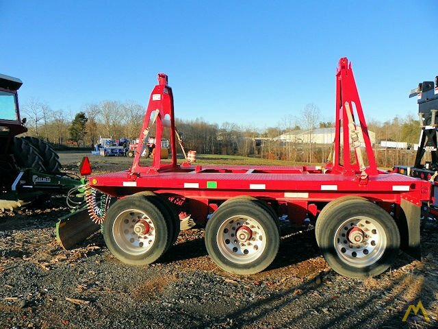 2013 Nelson Boom Dolly for Link-Belt HTC-8690/HTC-86100 1