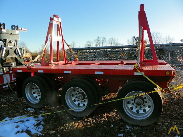 2013 Nelson Boom Dolly for Link-Belt HTC-8690/HTC-86100 3