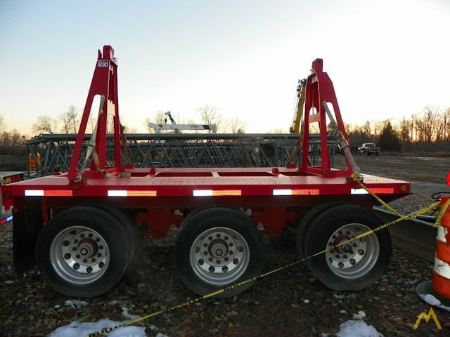 2013 Nelson Boom Dolly for Link-Belt HTC-8690/HTC-86100 6
