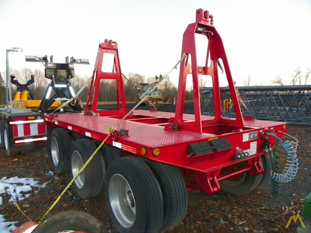 2013 Nelson Boom Dolly for Link-Belt HTC-8690/HTC-86100 8