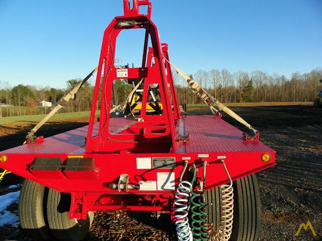 2013 Nelson Boom Dolly for Link-Belt HTC-8690/HTC-86100 4