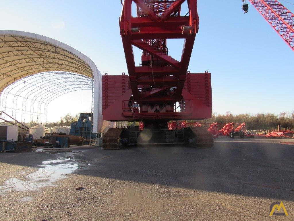 2014 Manitowoc 18000 825-Ton Lattice Boom Crawler Crane 13