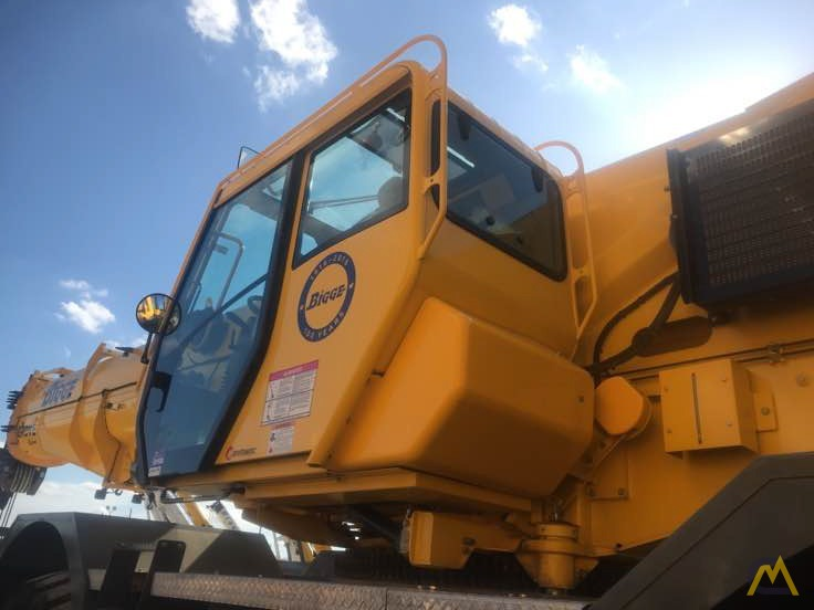 2017 Grove GRT8100 100-Ton Rough Terrain Crane 26