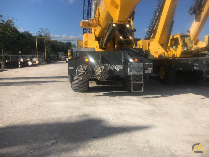 2017 Grove GRT8100 100-Ton Rough Terrain Crane 31