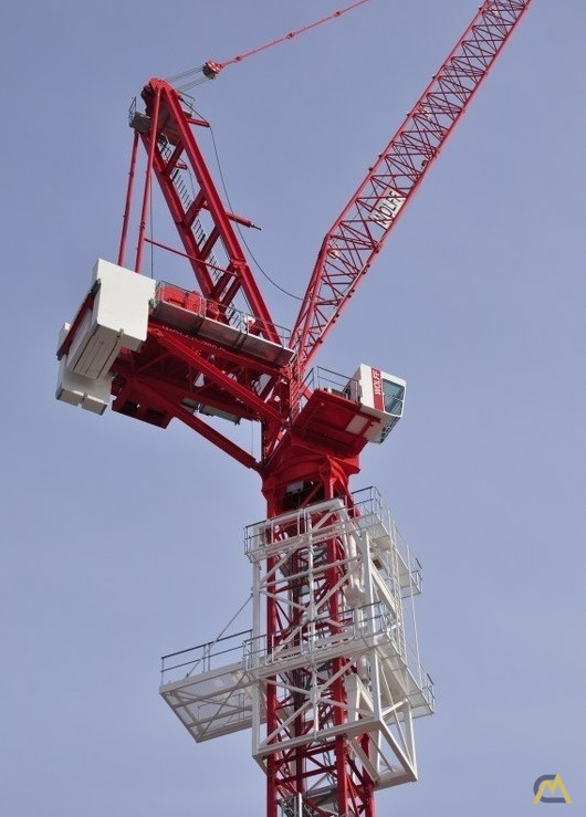 2019 Wolff 700 B Tower Crane 1