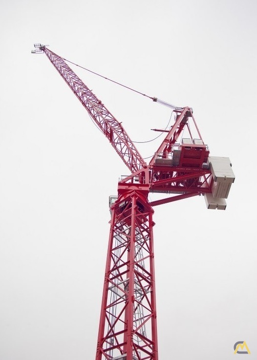 2019 Wolff 700 B Tower Crane 4