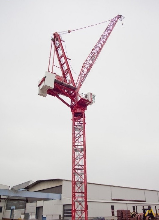 2019 Wolff 700 B Tower Crane 6