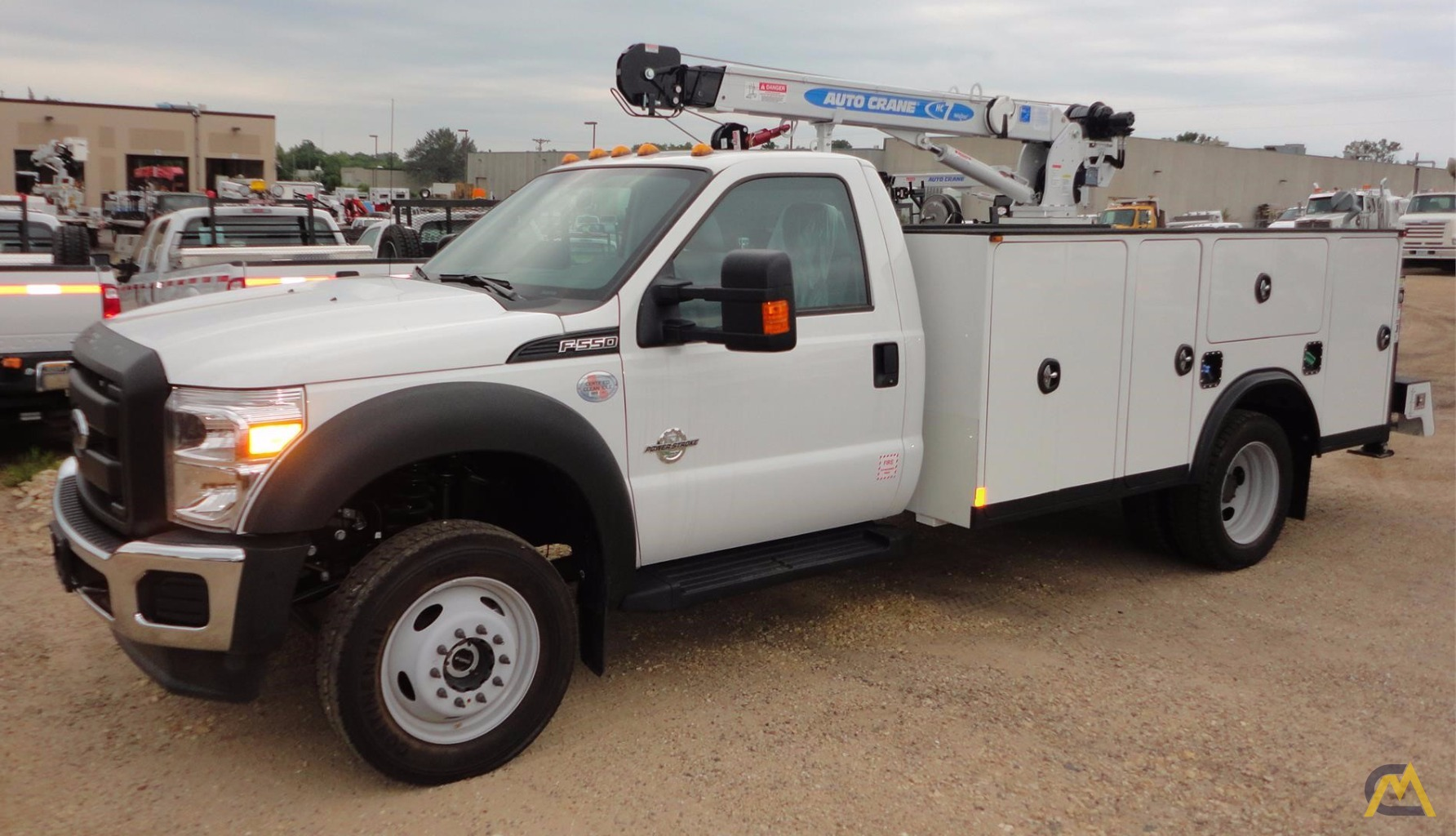 sale boom ford for truck bucket
