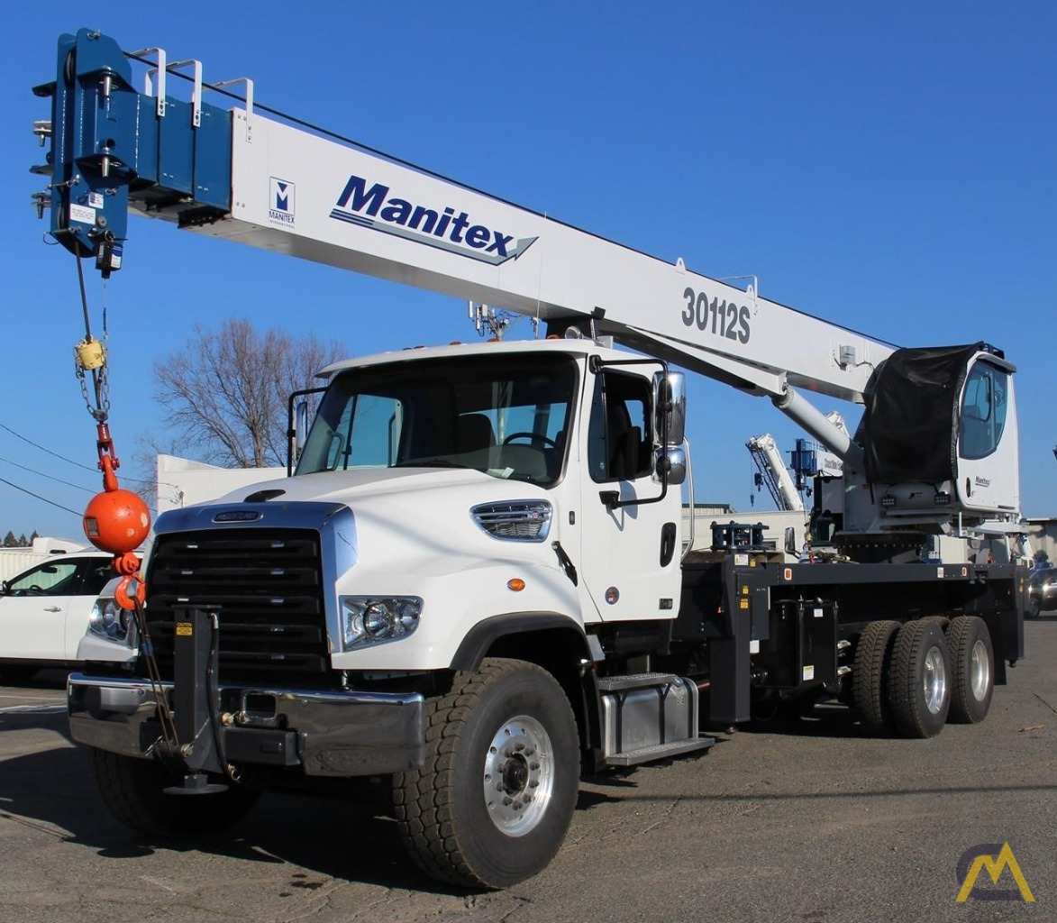 Where to rent a truck crane 100