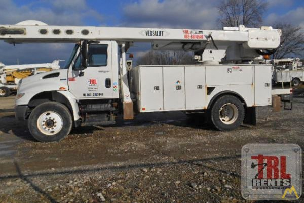 19d6824d10 60  Versalift VO-355X-MHI Bucket Truck on International 4300 SOLD ...