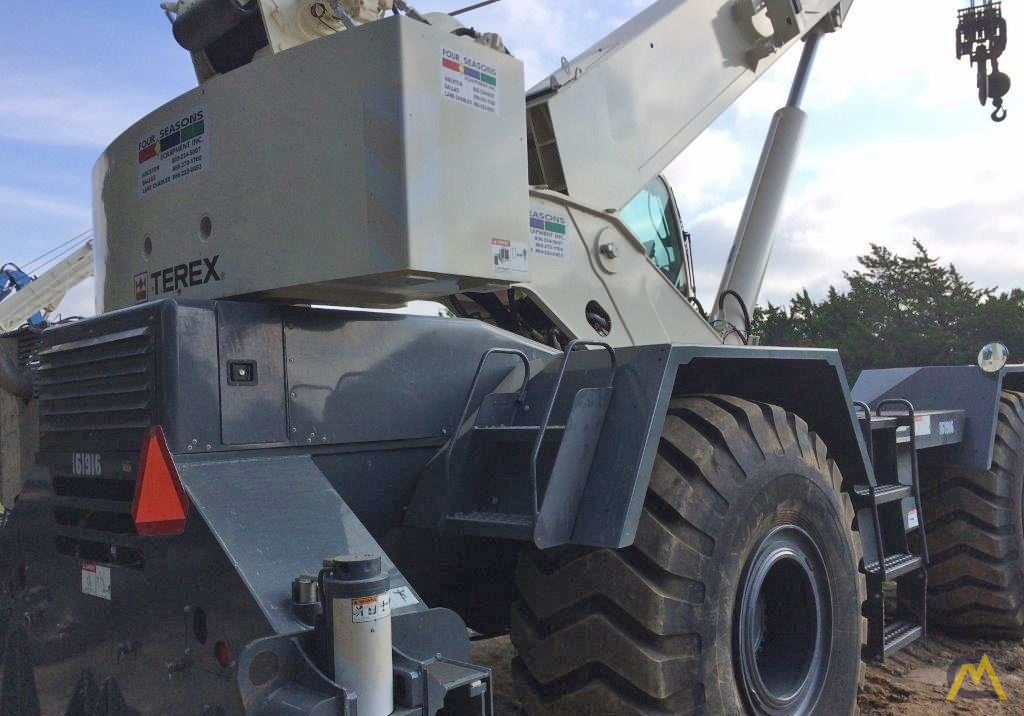 Terex RT 670 70-ton Rough Terrain Crane 6