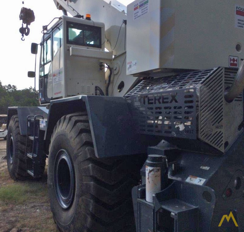 Terex RT 670 70-ton Rough Terrain Crane 7