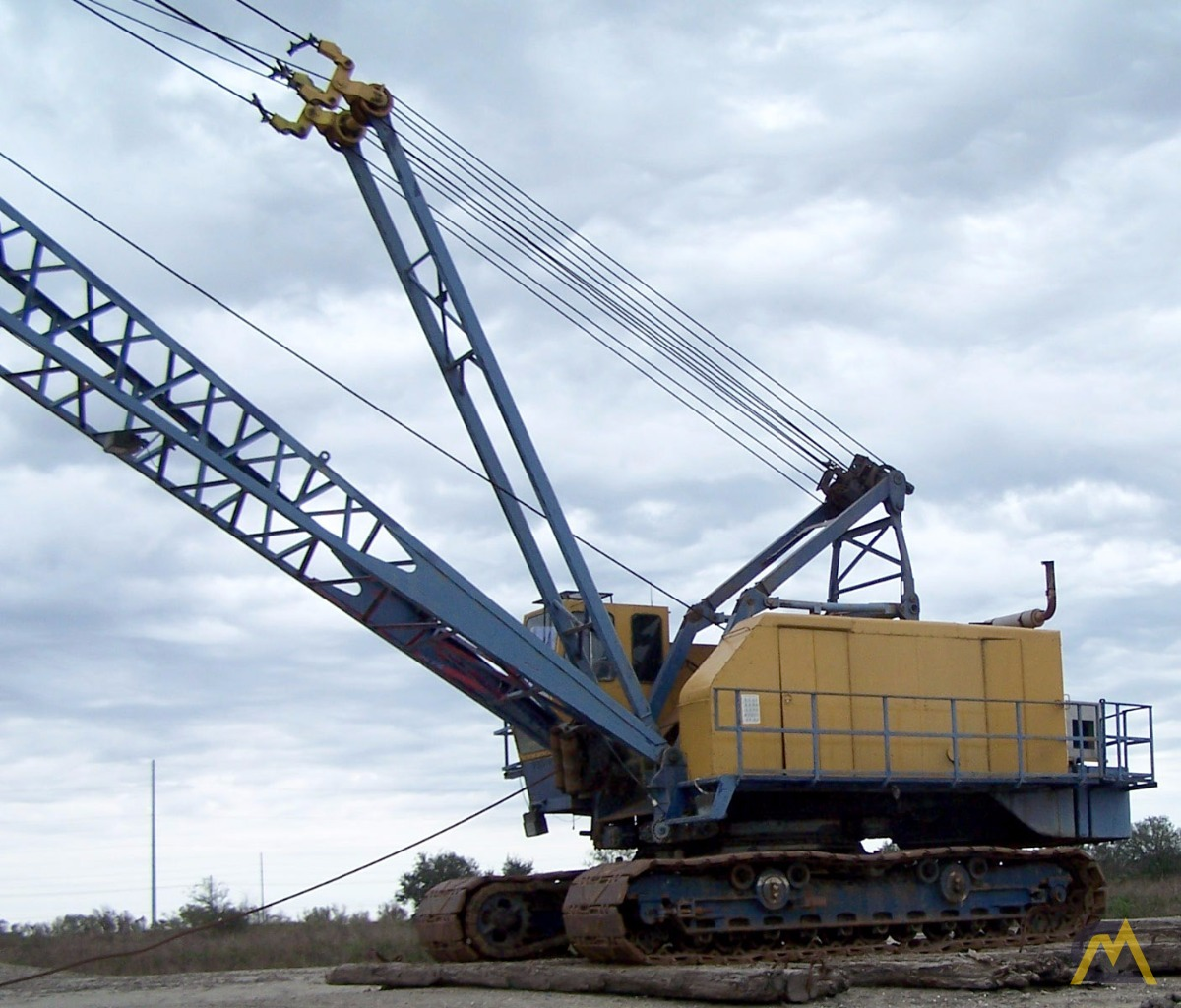 Draglines For Sale | Finning Cat