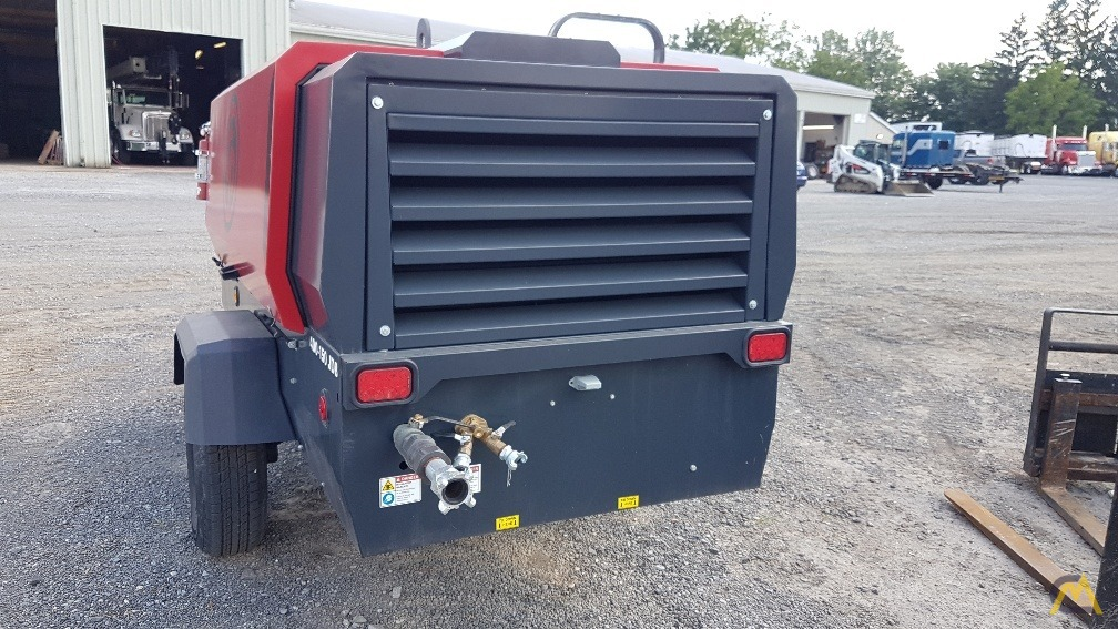 Chicago Pneumatic CPS400-150 400 CFM Portable Air Compressor 4