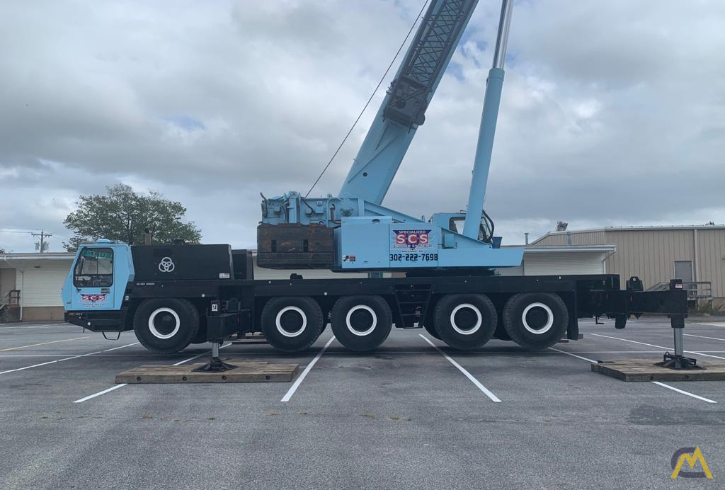 Grove GMK5175 175-Ton  All Terrain Crane 17