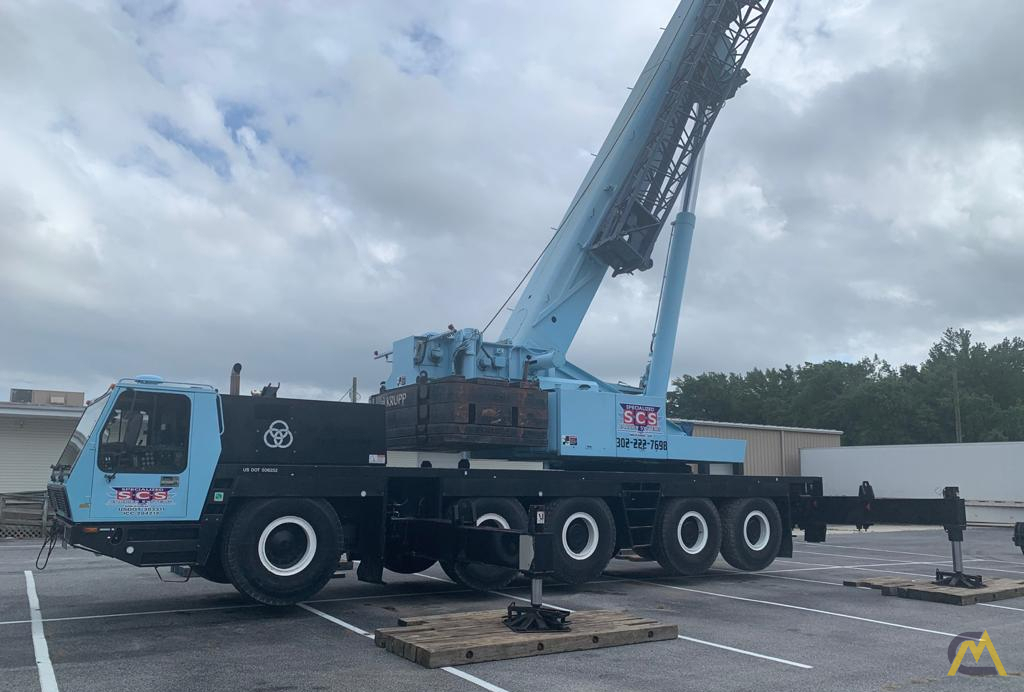 Grove GMK5175 175-Ton  All Terrain Crane 18