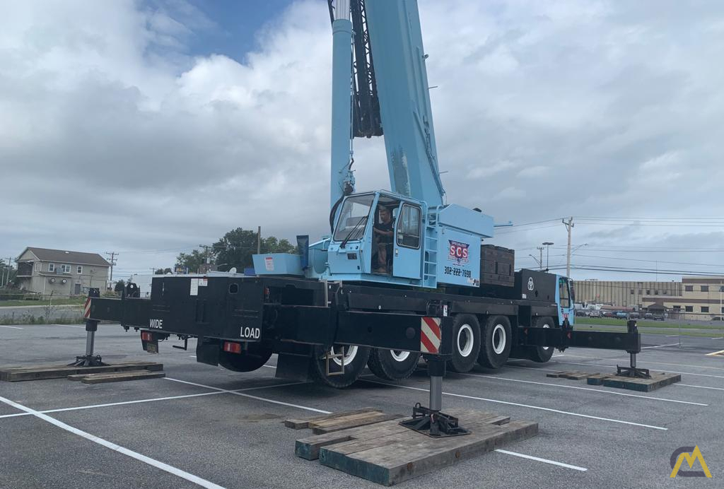 Grove GMK5175 175-Ton  All Terrain Crane 20