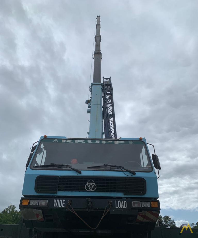 Grove GMK5175 175-Ton  All Terrain Crane 23