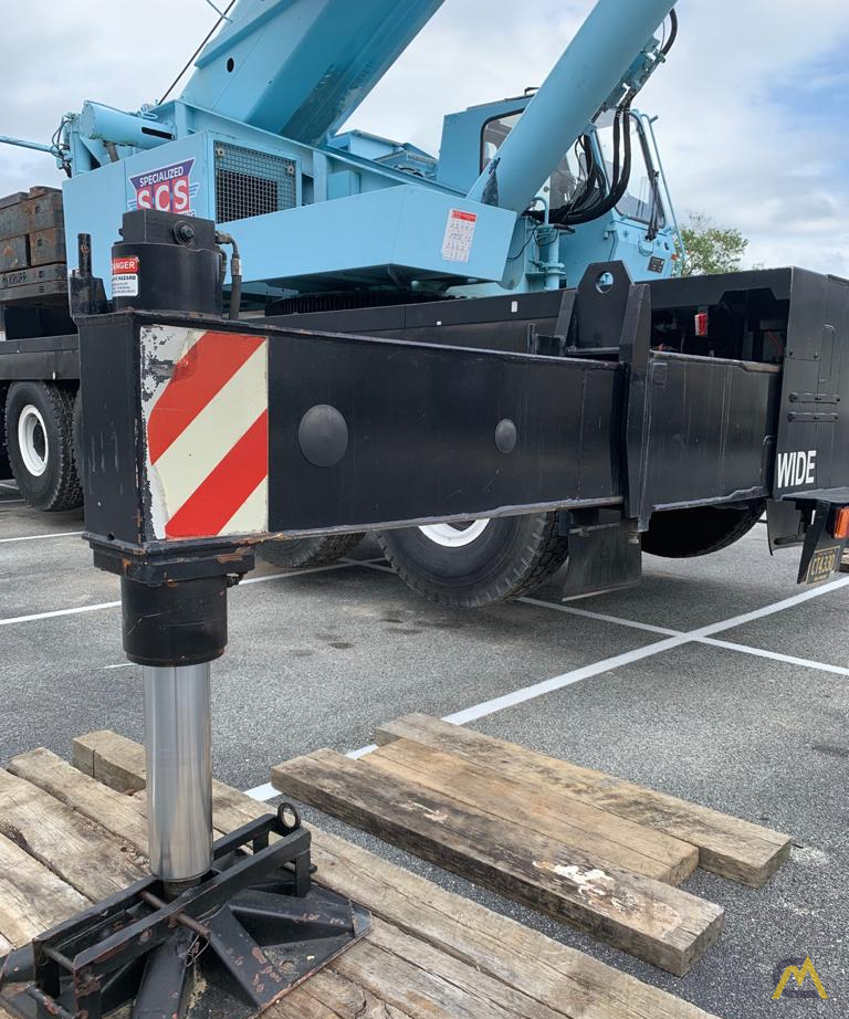 Grove GMK5175 175-Ton  All Terrain Crane 53