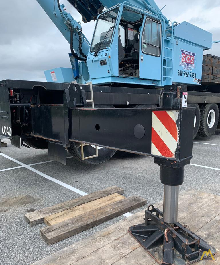 Grove GMK5175 175-Ton  All Terrain Crane 54
