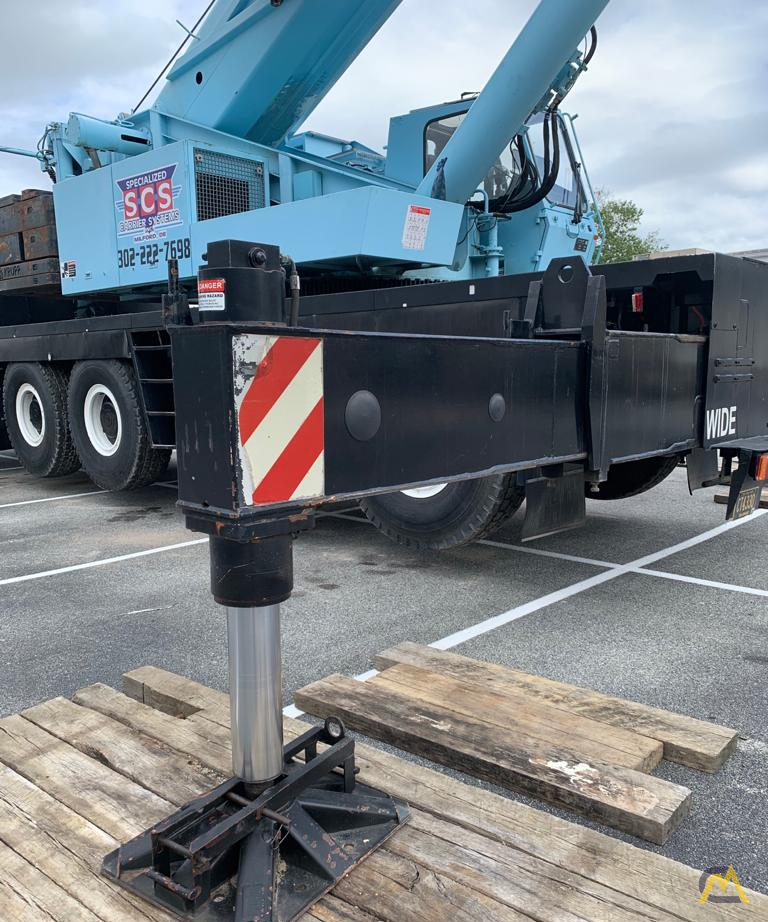Grove GMK5175 175-Ton  All Terrain Crane 55