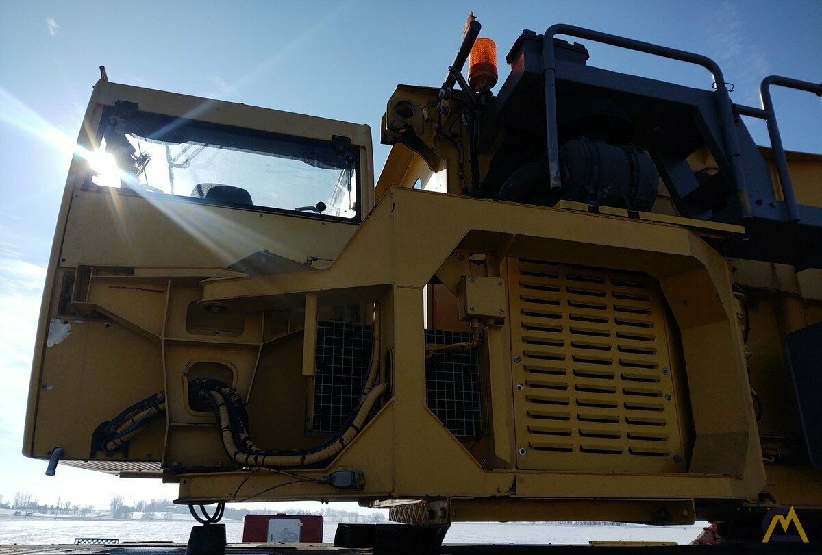 Grove GMK7550 550-ton All Terrain Crane 24
