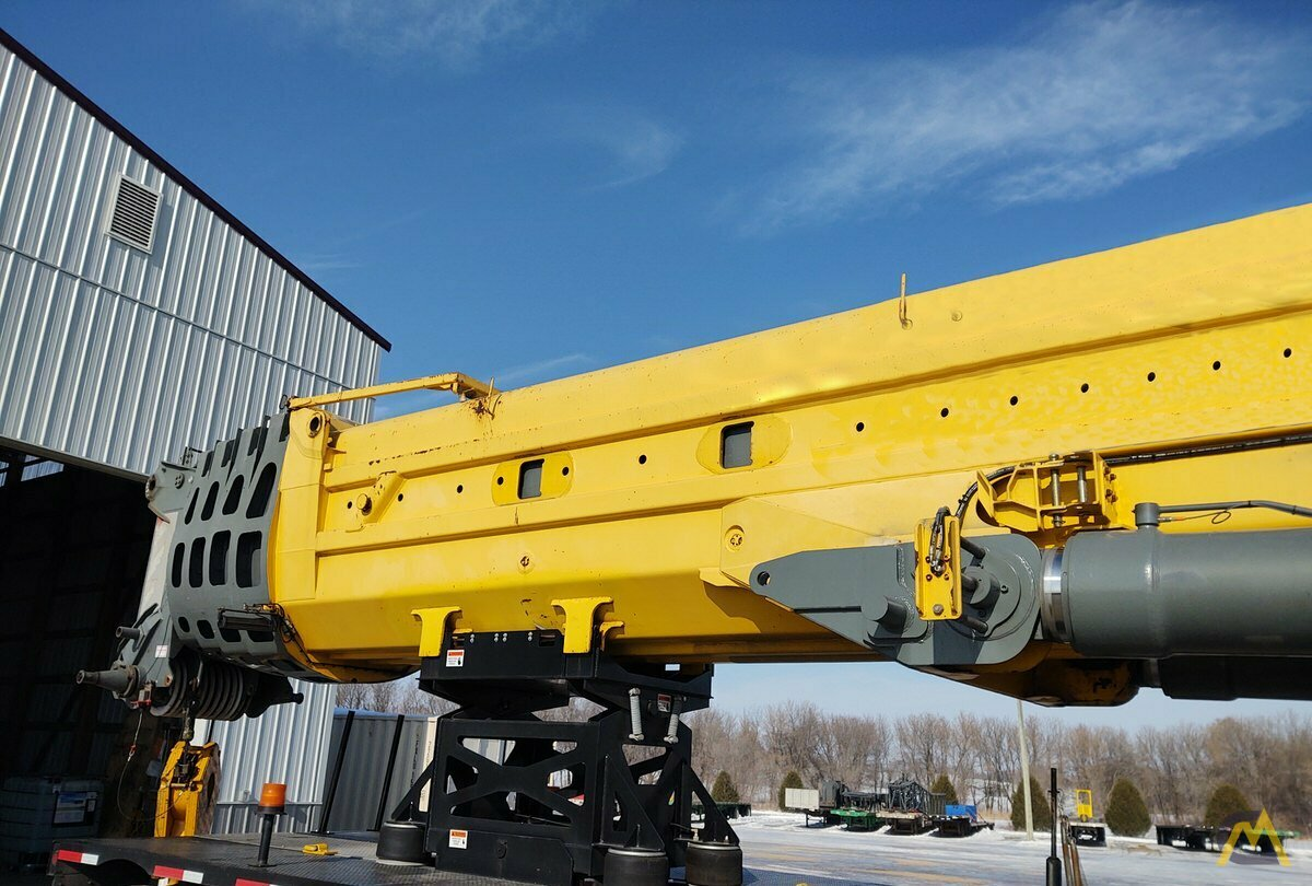 Grove GMK7550 550-ton All Terrain Crane 26