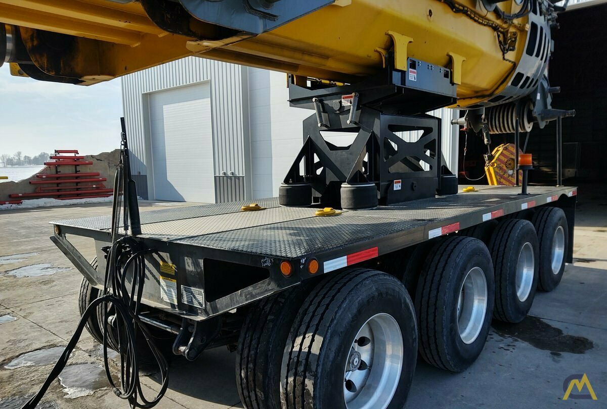 Grove GMK7550 550-ton All Terrain Crane 49
