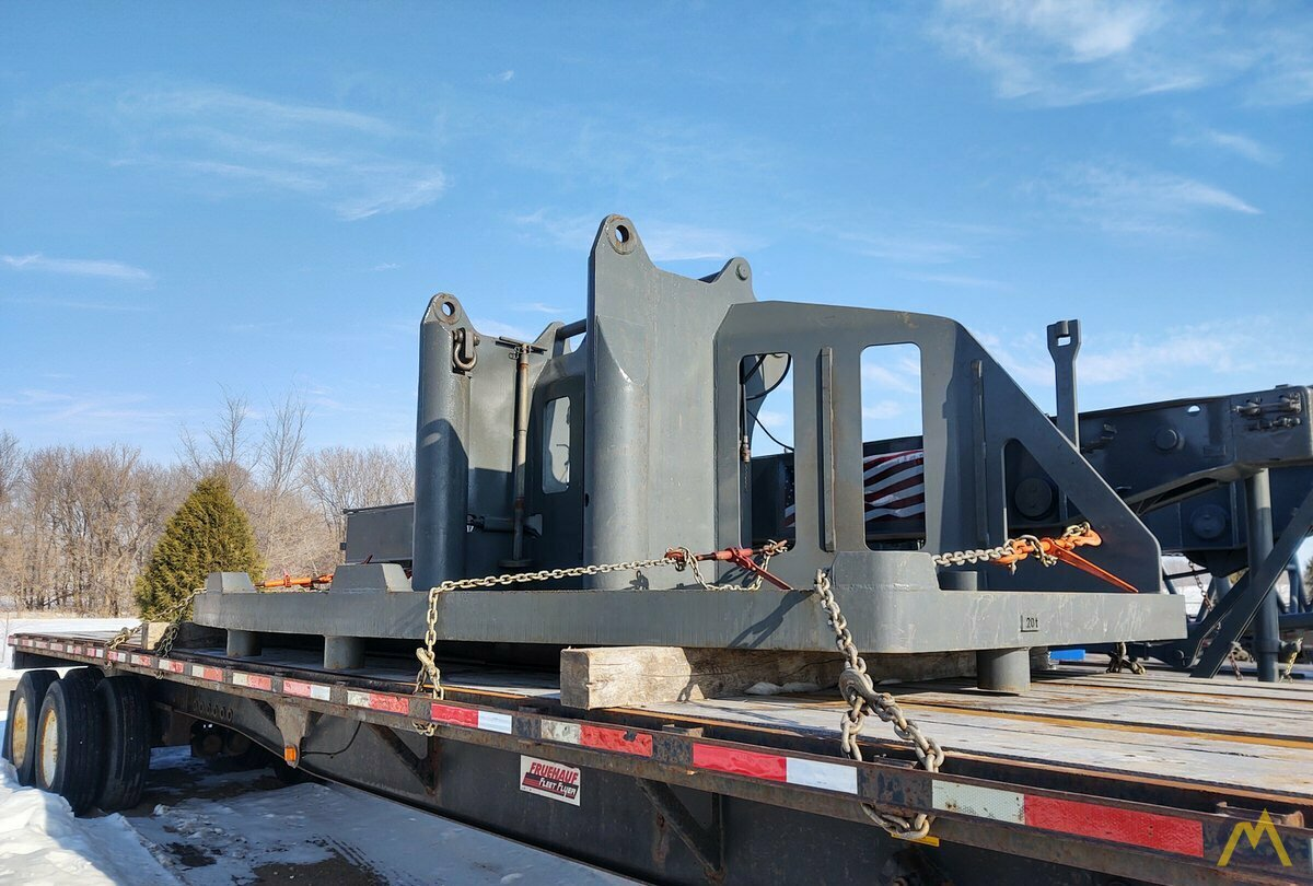 Grove GMK7550 550-ton All Terrain Crane 100