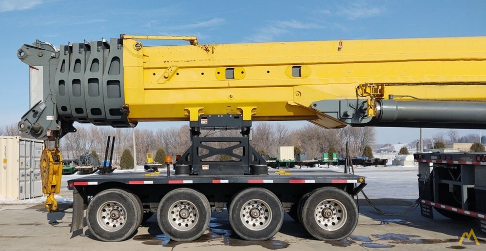 Grove GMK7550 550-ton All Terrain Crane 16