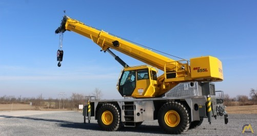 Cranes for Sale and Rent | Used and New Cranes | CraneMarket com