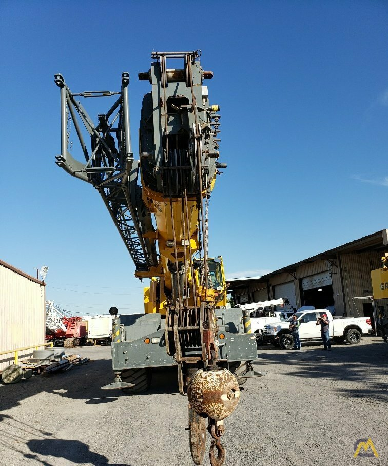 Grove RT890E 90-ton Rough Terrain Crane 3