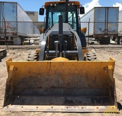 John Deere 310SL Backhoe Loader 3