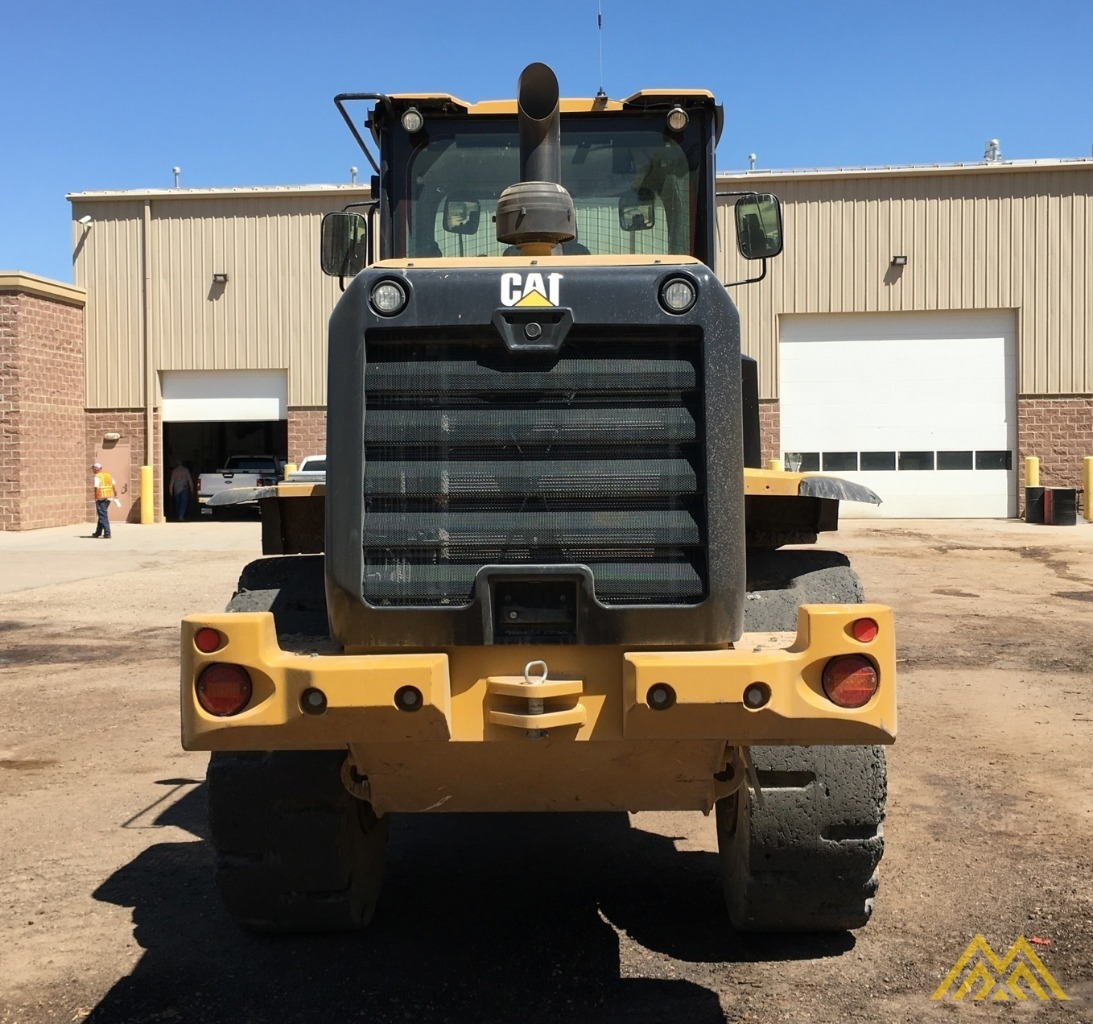 John Deere 924K Wheel Loader 0