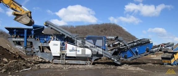 Kleeman MR130Zi EVO 2 Crusher 0